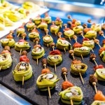 Hospitality Appetizers
