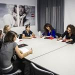 Study in Accademia Del Lusso