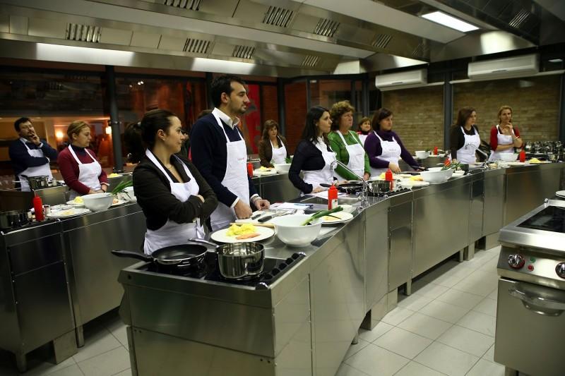 Scuola di cucina u studypedia