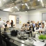 Study in Scuola Di Cucina
