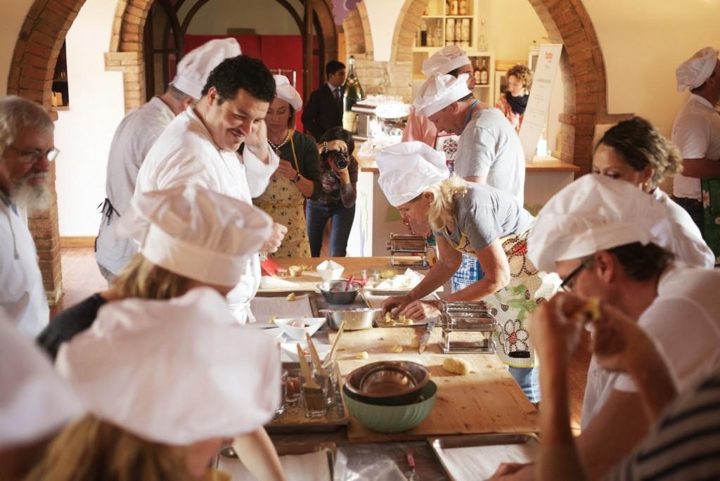 Scuola Di Cucina | Studypedia