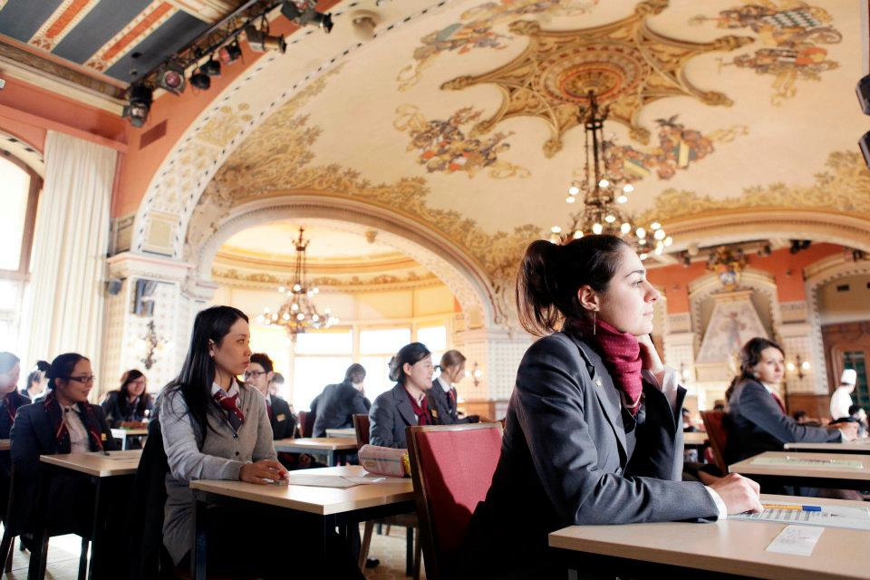 Study in SEG, Swiss Hotel Management School