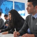 Study in Accademia Del Volo