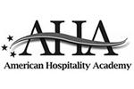 American Hospitality Academy logo