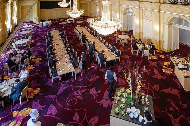 hotel school switzerland lucerne (SEG)