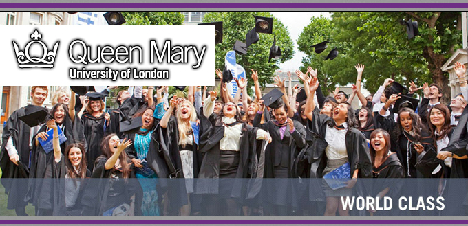 Queen Mary University of London – Studypedia