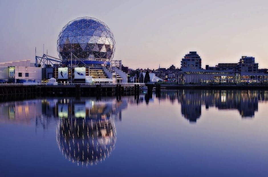 Study in Canada - Ottawa